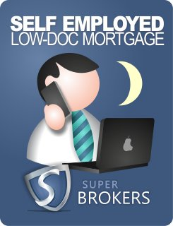Low Doc Mortgage