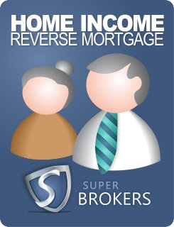Home Income Reverse Mortgage