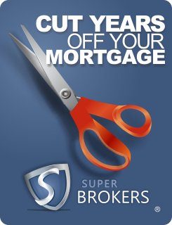 Cut years off your mortgage. CanEquity