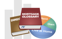 Mortgage Glossary and Stats
