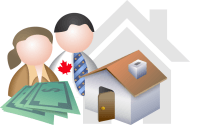 Home Loans by Canadian Mortgage Brokers