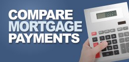 Compare Mortgage Payments