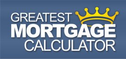 Greatest Mortgage Calculator