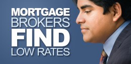 Mortgage Brokers Find Low Rates