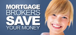 Mortgage Brokers Save Your Money